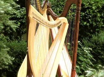 Harps for the Holidays!